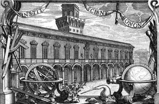 Accademia delle Scienze dell'Istituto di Bologna